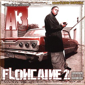 Image for 'Flowcaine 2'