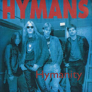 Image for 'Hymanity'
