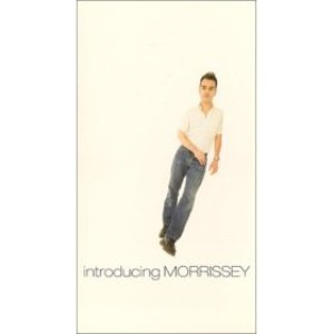 Immagine per 'Introducing Morrissey'