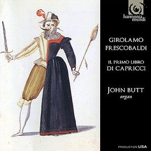 Image for 'Frescobaldi: Il Primo Libro di Capricci'