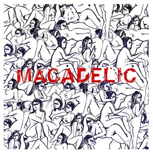 Image for 'Macadelic'