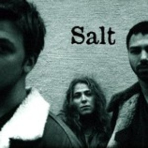 Image for 'Salt'