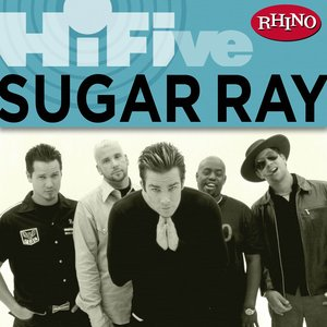 Immagine per 'Rhino Hi-Five: Sugar Ray'