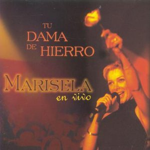 Image for 'Tu Dama de Hierro'