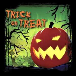 Image for 'Trick Or Treat'