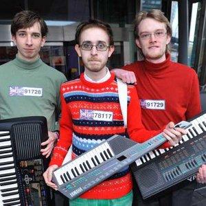 Bild für 'Brett Domino Trio'