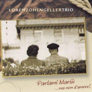 Image for 'Parlami Mariù... Ma Non D'Amore!'