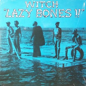 Image for 'Lazy Bones'