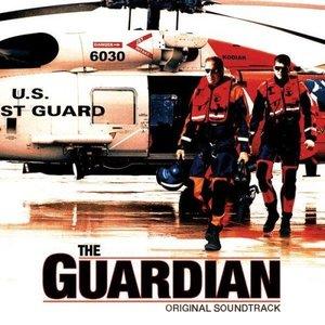 Image pour 'The Guardian Suite (Score)'