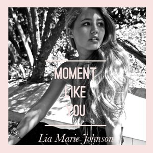 Image for 'Moment Like You'