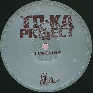 Image for 'To-Ka Project EP'