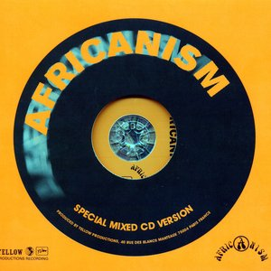 Image for 'Africanism'