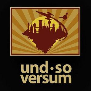 Image for 'Undsoversum GmbH'