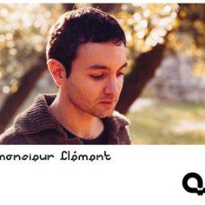 Image for 'Monsieur Clément'