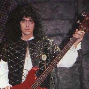 Image for 'Jimmy Bain'