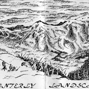 Image for 'Winterly Landscape'