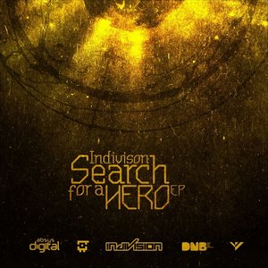 Image for 'Search for a Hero EP'