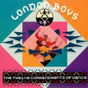 Image pour 'The Twelve Commandments Of Dance'