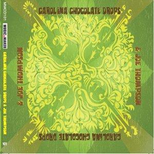 Bild für 'Carolina Chocolate Drops with Joe Thompson'