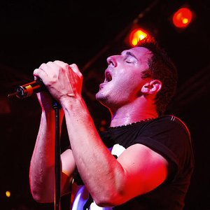 Image for 'Johnny Gioeli'