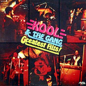 Image for 'Kool and the gang: Greatest Hits'
