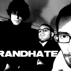 Image for 'GrandHate'