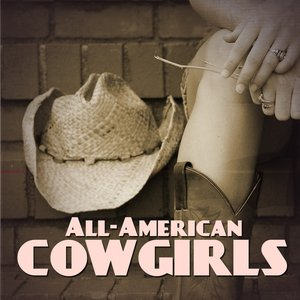 Image for 'All-American Cowgirls'