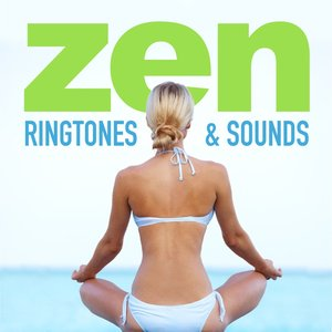 Image pour 'Zen Ringtones & Sounds (Gentle, Soothing, Stress Reducing Tones)'