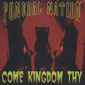 Image for 'Come Kingdom Thy'