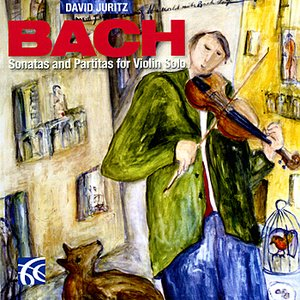 Image for 'Bach: Sonatas and Partitas for Violin Solo'
