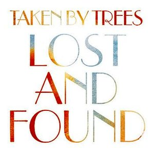 Immagine per 'Lost & Found'