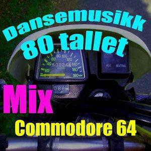 Image for 'Dansemusikk 80 tallet (Mix)'