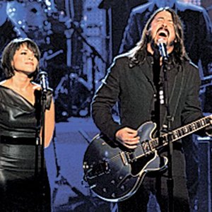 Image for 'Foo Fighters feat. Norah Jones'