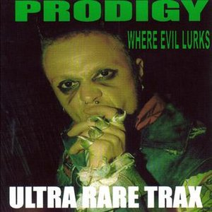 Image for 'Ultra Rare Trax'