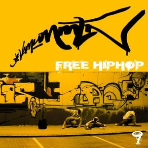 Image for 'Free HipHop'