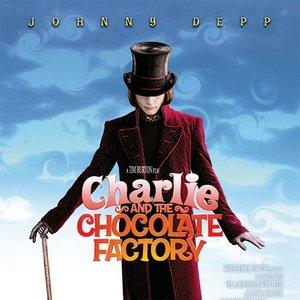Bild för 'Johnny Depp; Freddie Highmore; David Kelly; Helena Bonham Carter; Noah Taylor'