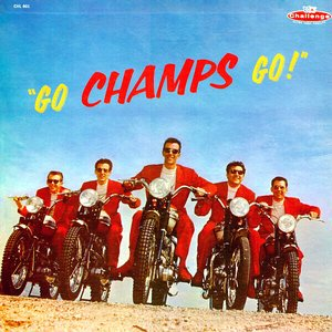 Image for 'Go, Champs, Go!'