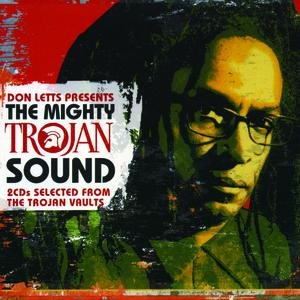 Image for 'Don Letts Presents The Mighty Trojan Sound'