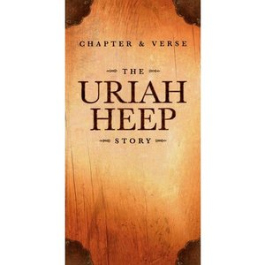 Image for 'Chapter & Verse: The Uriah Heep Story (disc 4: 1977-1982)'
