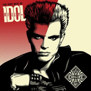 Image for 'The Very Best Of Billy Idol: Idolize Yourself'