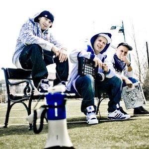 Image for 'Royal Rap'