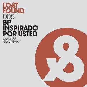 Image for 'Inspirado Por Usted'