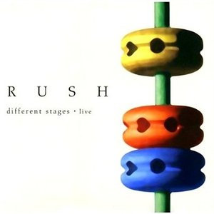 Image for 'Different Stages Live (disc 2)'