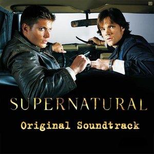 Bild för 'Supernatural OST'