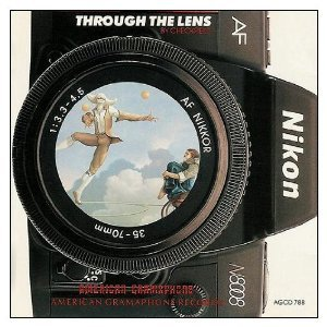 Image for 'Through the Lens'