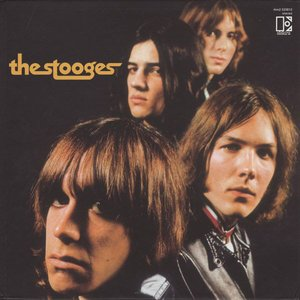 Image for 'The Stooges (Collectors Edition)'