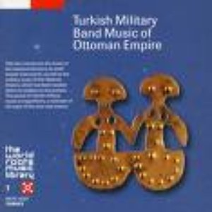 Image for 'Military Band of the Old Turkish Army'