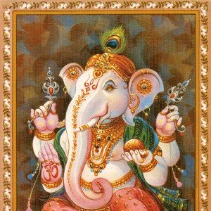 Image for 'Ganesha Bhajans'