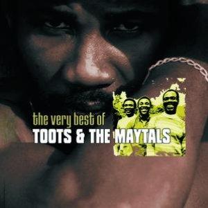 Imagen de 'The Very Best Of Toots & The Maytals'