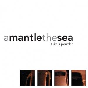Image for 'A Mantle The Sea'